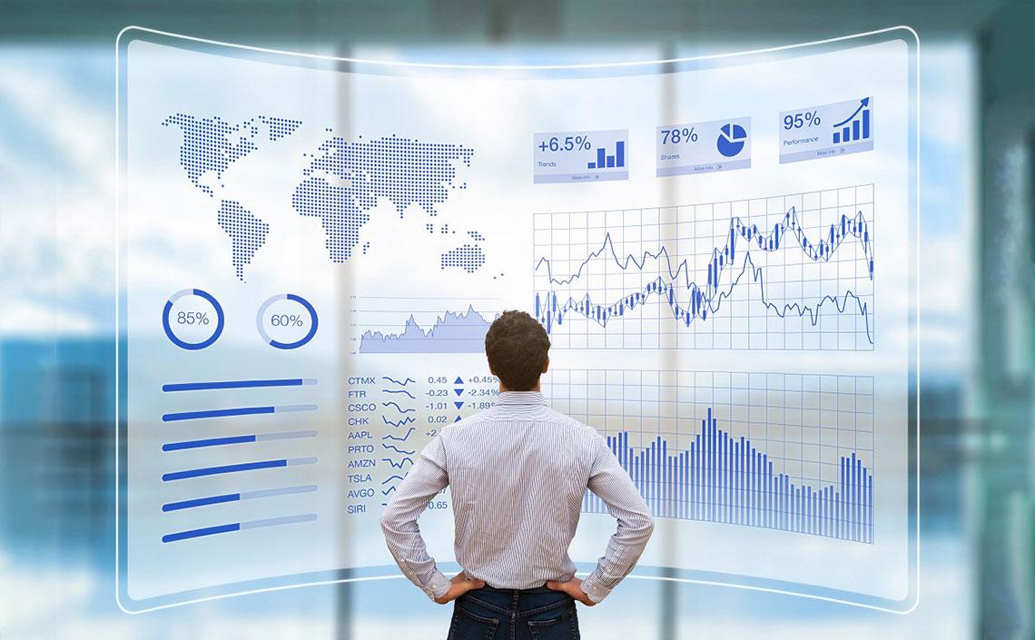 Intelligence Market Report Speciality